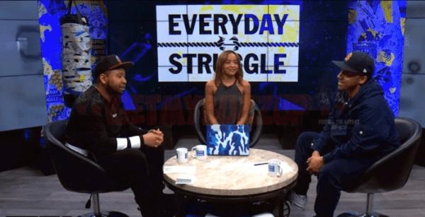 DJ Akademiks, STAR Talks Young Thug, R. Kelly Evicted, Lil Yachty On Everyday Struggle