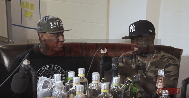 Havoc Talks Mobb Deep Documentary on Drink Champs [Interview]