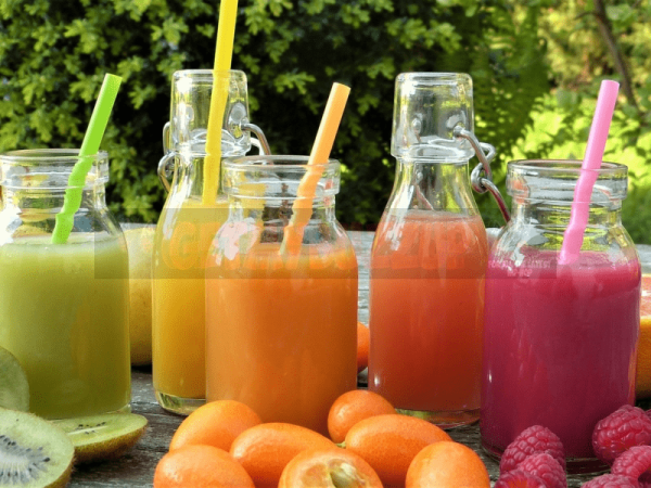7 Healthy Juices That You Need to Have for a Healthy Lifestyle