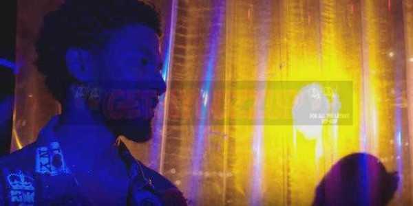 Jussie Smollett – Catch Your Eye Ft Swizz Beatz [Video]