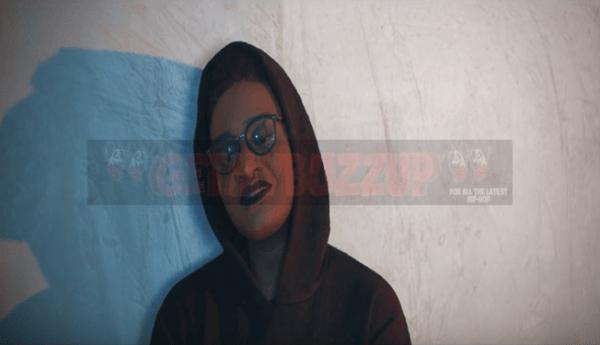 """Maka – """"I Just Got A Cheque"""" Feat Muna [Video]"""