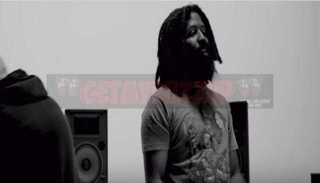 """MURS – """"POWERFUL"""" FT. PROPAGANDA (PRODUCED BY SEVEN) [VIDEO]"""