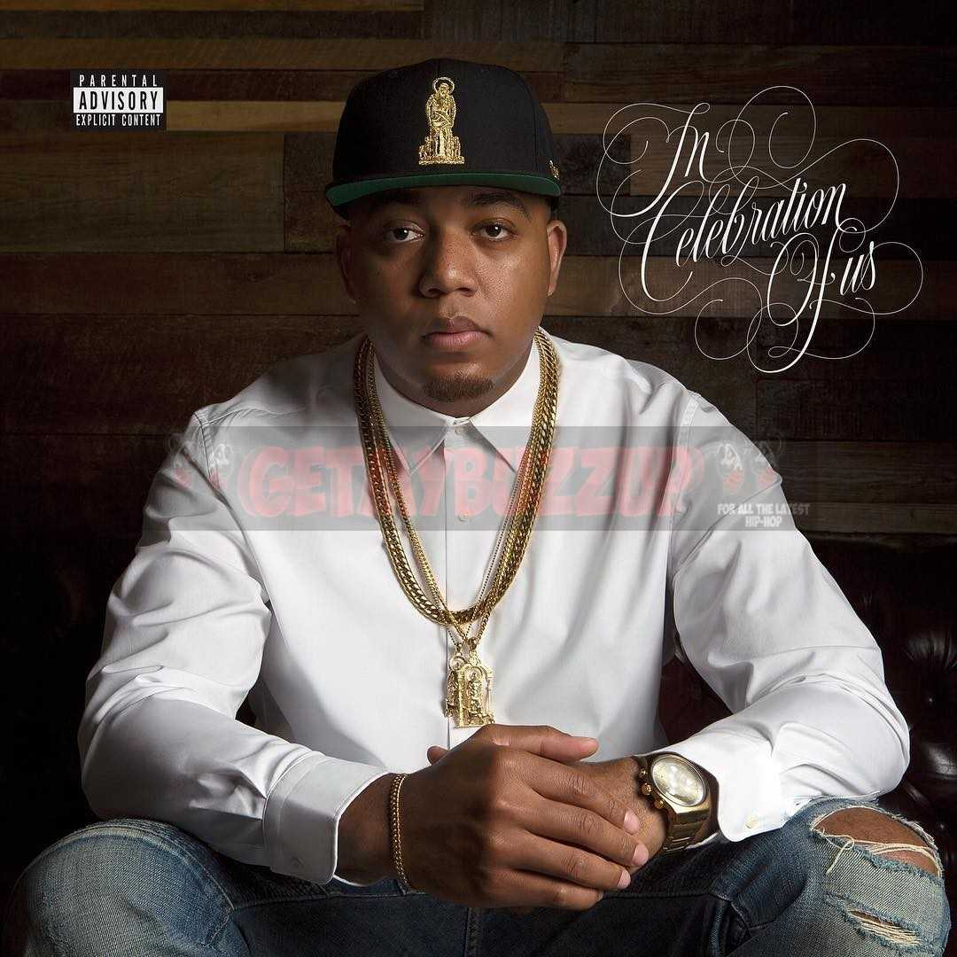 New Project: Skyzoo – In Celebration Of Us [Audio]