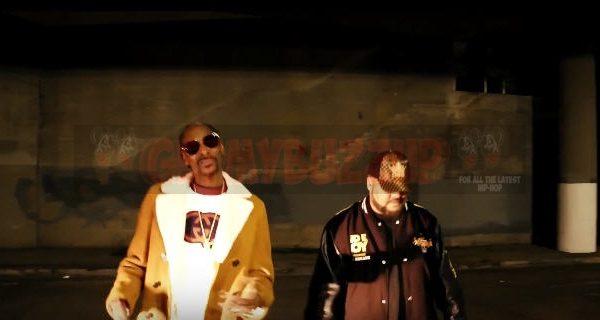 Snoop Dogg   Doggytails ft. Kokane [Music Video]