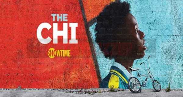 The Chi – Today Was A Good Day #TheChi [Tv]