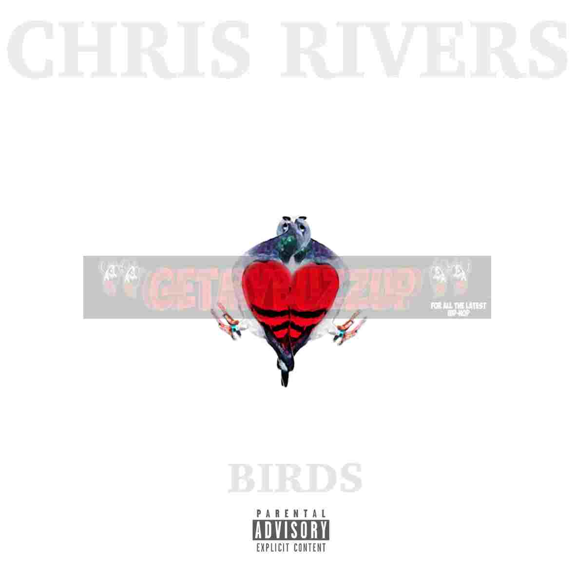 "Chris Rivers | ""Birds"" [Audio]"