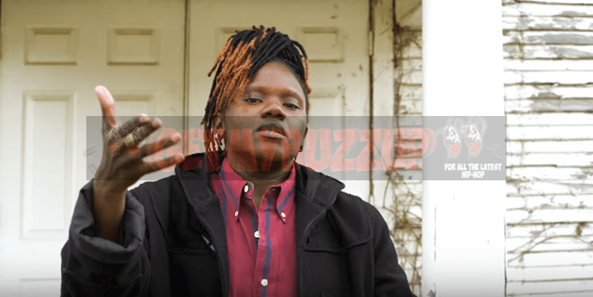 "EB Rebel Drops Powerful Visual for ""Spiritual"" [Video]"