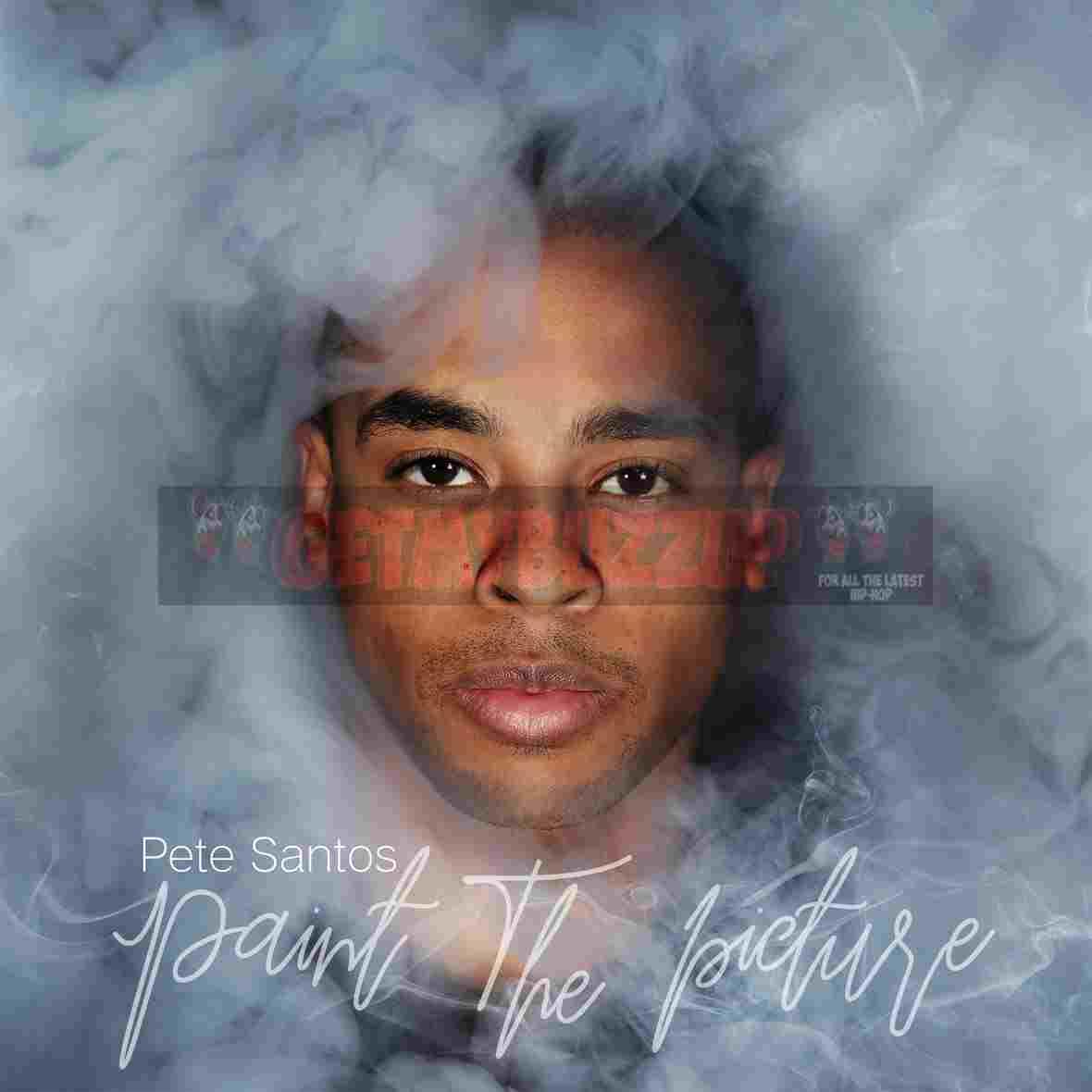 Album Stream: Pete Santos | Paint the Picture [Audio]