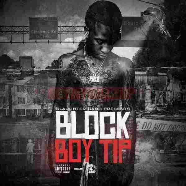 SG Tip | Block Boy Tip [Mixtape]