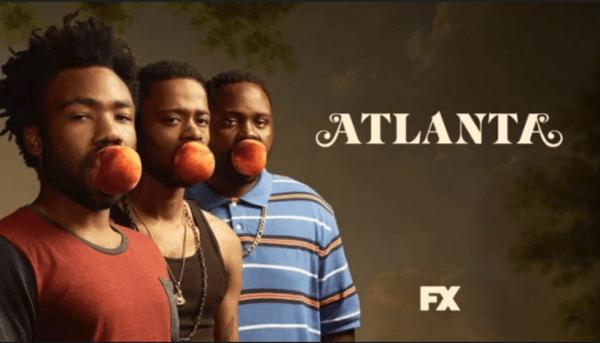 Atlanta | Sportin' Waves #atlanta [Tv]