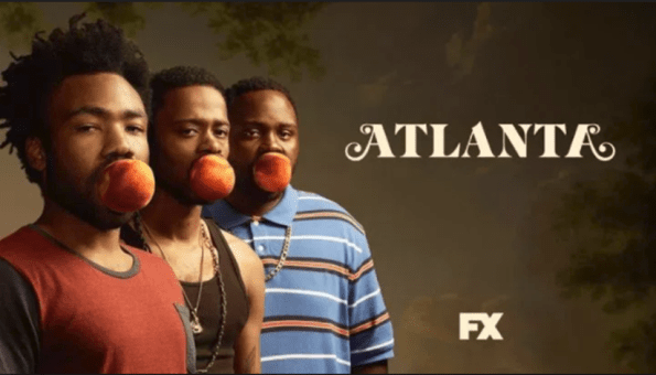 Atlanta | Money Bag Shawty #Atlanta [Tv]