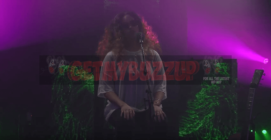 """H.E.R Performing """"Jungle"""" (Drake Cover) Live on DJ Target's 1Xtra Session [Video]"""