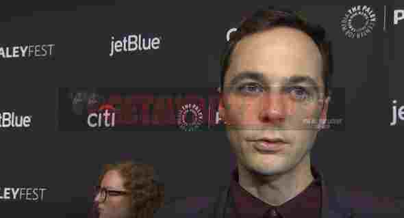 Jim Parsons Talks Quality Time with the late Stephen Hawking [Interview]