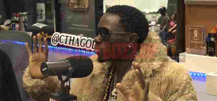 Michael Blackson Breaks Down His Beef with Kevin Hart [Interview]