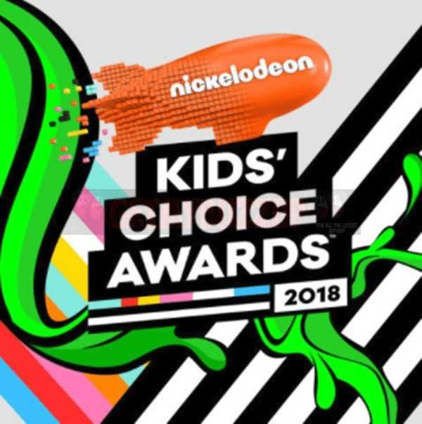 NICKELODEON ANNOUNCES 2018 KIDS' CHOICE AWARDS NOMINATIONS [Event]
