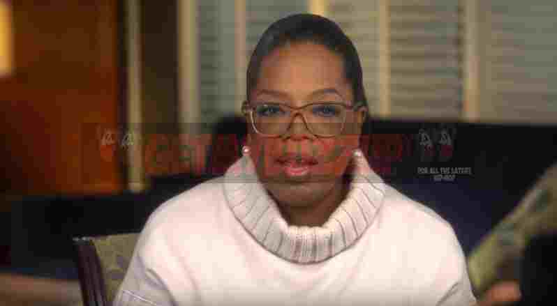 """Oprah on Why She Chose """"An American Marriage"""" for Her Latest Book Club [Video]"""