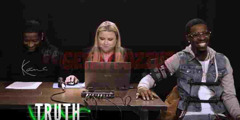 Rich Homie Quan Talks Having a Secret Bank Account on Fuse's Lie Detector [Video]