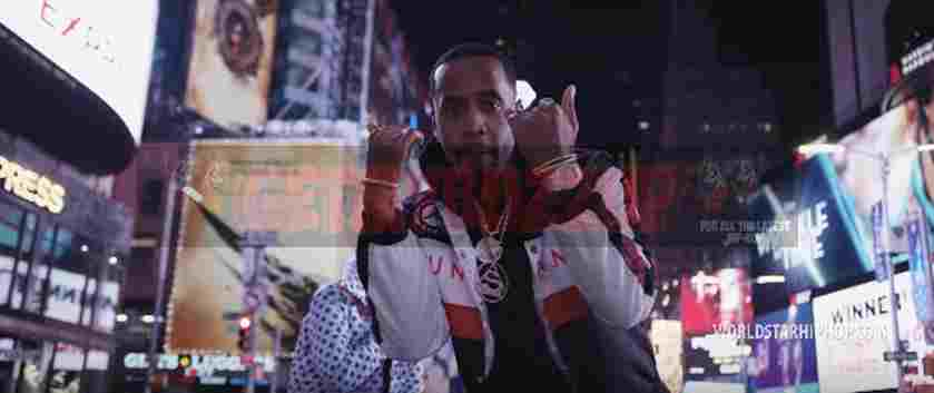 "Safaree | ""Hunnid"" [Music Video]"
