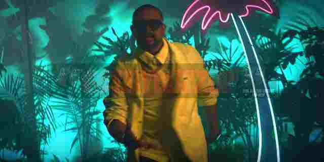 """SEAN PAUL RELEASES """"MAD LOVE"""" MUSIC VIDEO WITH DAVID GUETTA FT. BECKY G"""