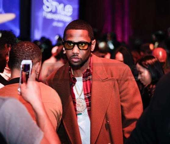 La La, Fabolous, Christian & Justin Combs and Others Attend Draya Michele's Mint Swim During New York Fashion Week [Photos]