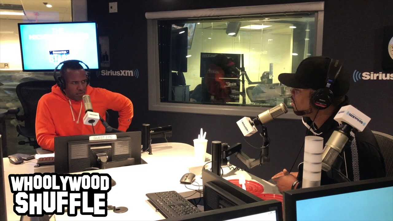 METHOD MAN INTERVIEW WITH WHOO KID