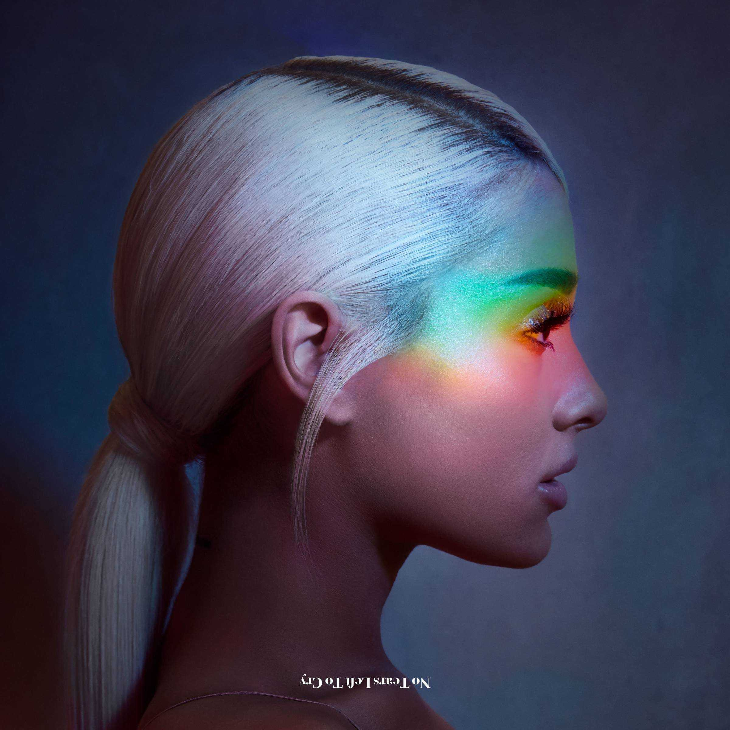 """ARIANA GRANDE'S """"NO TEARS LEFT TO CRY"""" #1 MOST ADDED SONG AT TOP 40, HOT AC, & RHYTHM RADIO FORMATS"""