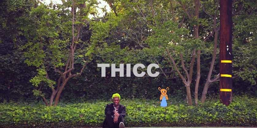 """Martin Releases the Visuals for the hip-hop kink anthem, """"Thicc"""" 🍑 [Video]"""