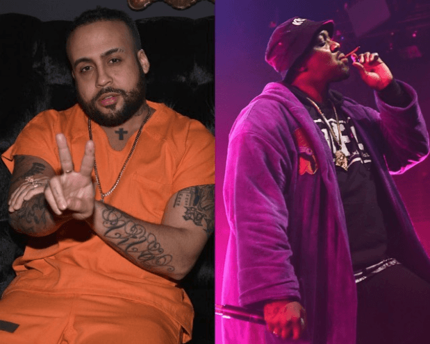 "HARLEM'S FINEST, SMOKE DZA AND BODEGA BAMZ JOIN FORCES FOR THE ""MONEY IN THE BANK"" NORTH AMERICAN TOUR"