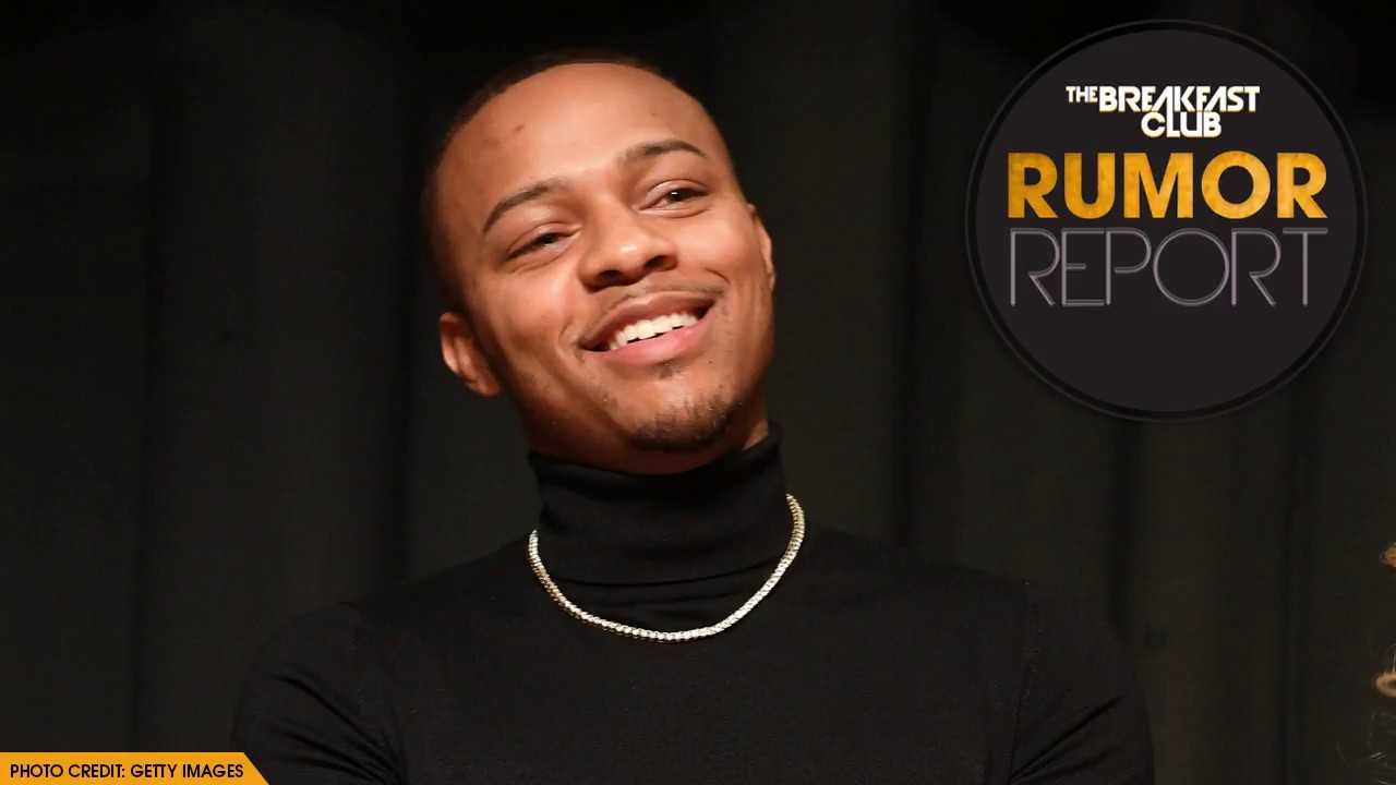 "Bow Wow Posts Suicidal Tweets: ""Truly Don't Want To Be Here No More"""