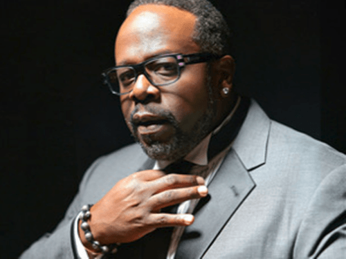 Comedian Cedric The Entertainer will be at The Joint at Hard Rock Hotel & Casino, Sept. 1 [Event]