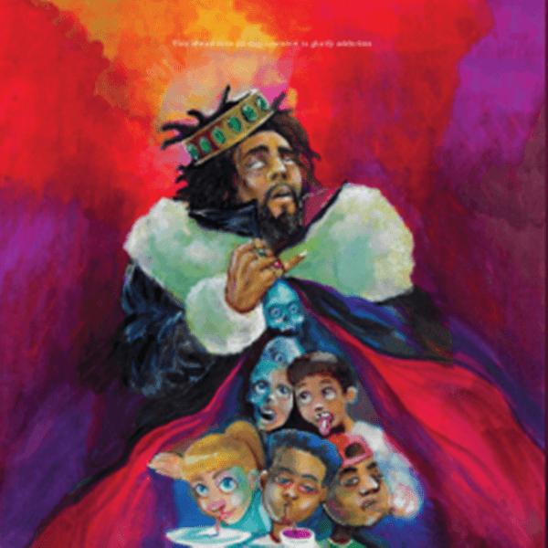 Album Stream: J. Cole | KOD [Audio]