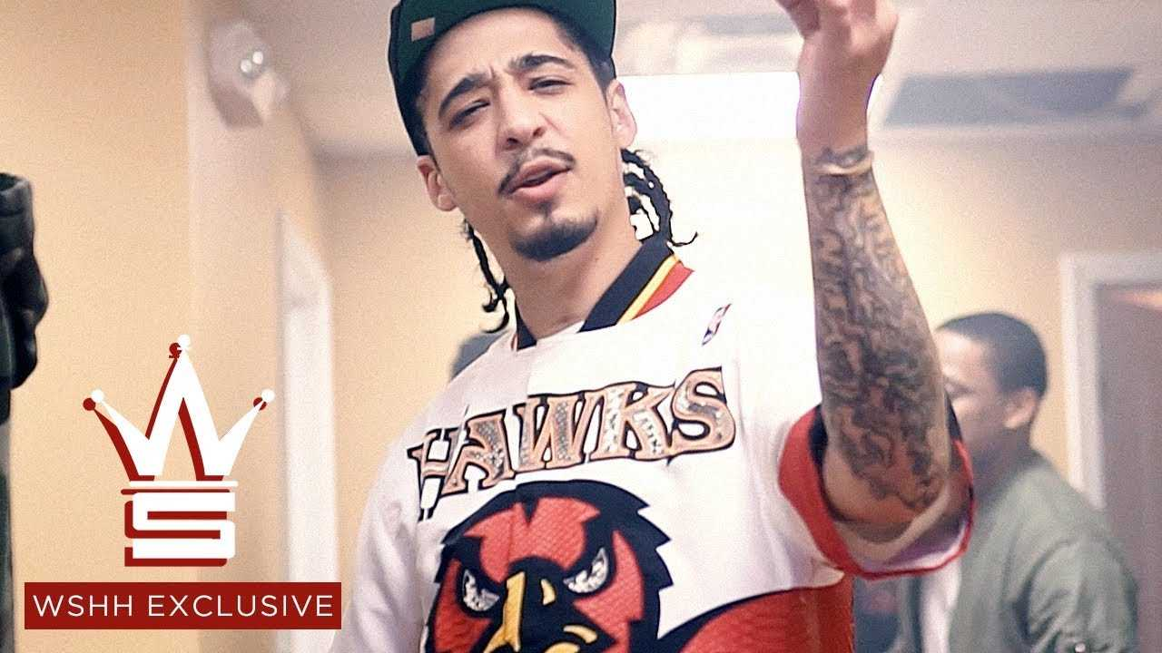 """GT Feat. Drego & Beno """"Hustling All Day"""" (WSHH Exclusive – Official Music Video)"""