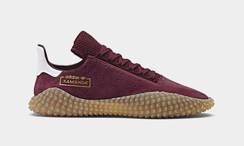 Here's How the adidas KAMANDA Got Its Name