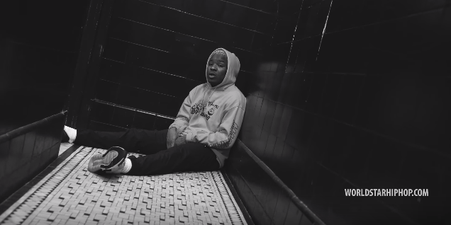 """.idk. Featuring Denzel Curry 