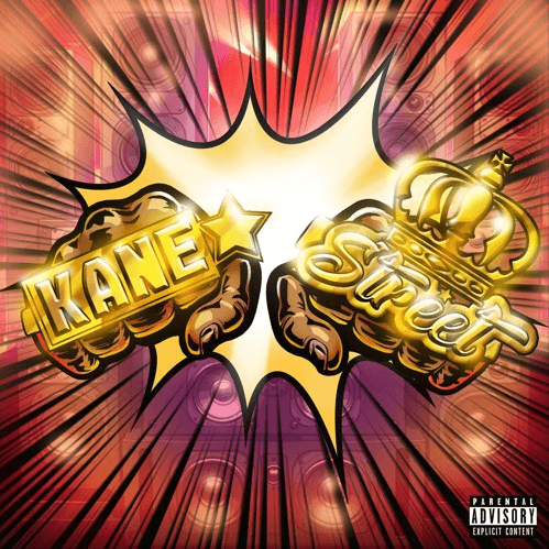 Kane Street featuring Kxng Crooked [Audio]