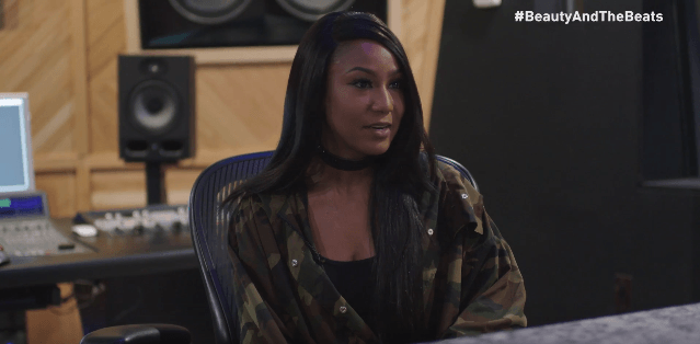 Engineer Kesha Lee Talks Bad And Boujee, ATL Trap Music #BeautyandTheBeats [Interview]