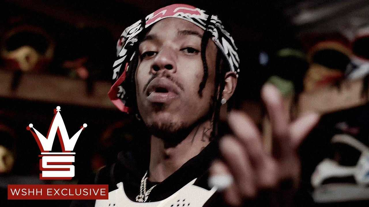 """K$upreme """"Move"""" (WSHH Exclusive – Official Music Video)"""