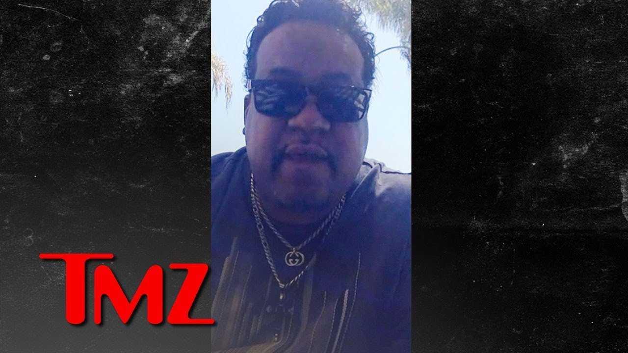 Marvin Gaye's Son Denies Father Got It On With Marlon Brando | TMZ