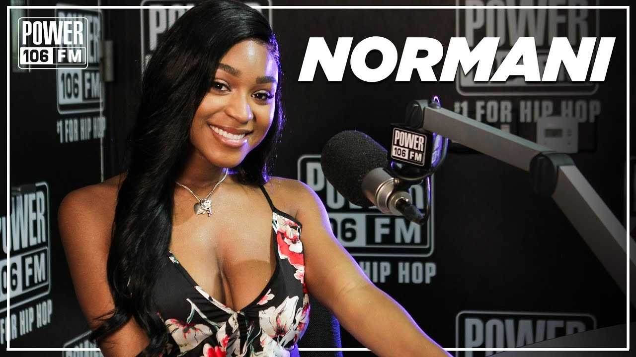 Normani Talks Meeting Beyoncé, Upcoming Debut Album, Working With Missy Elliot and more!