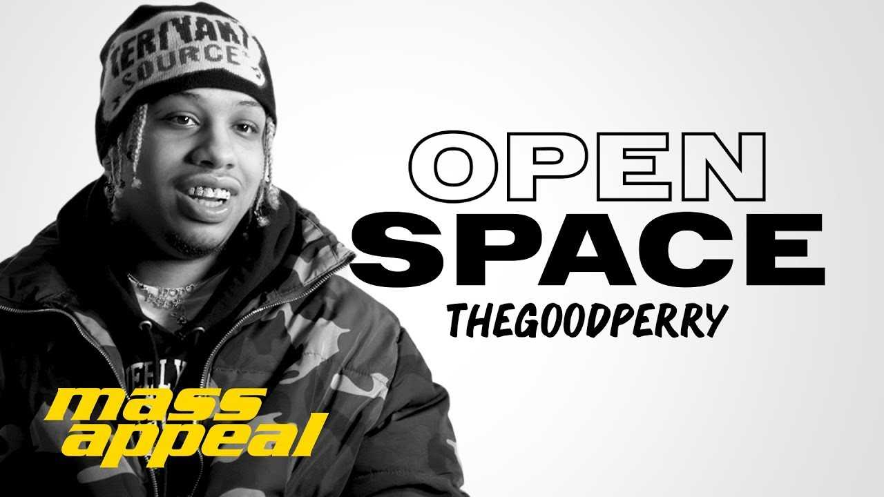 Open Space: TheGoodPerry
