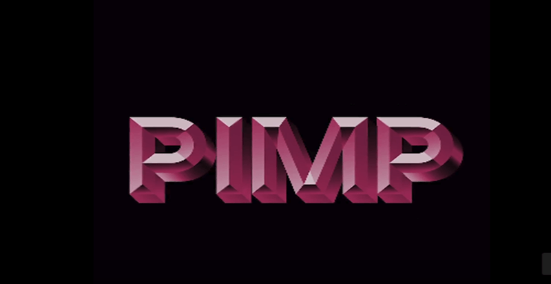 Keke Palmer Releases 'PIMP' Trailer [VIDEO]