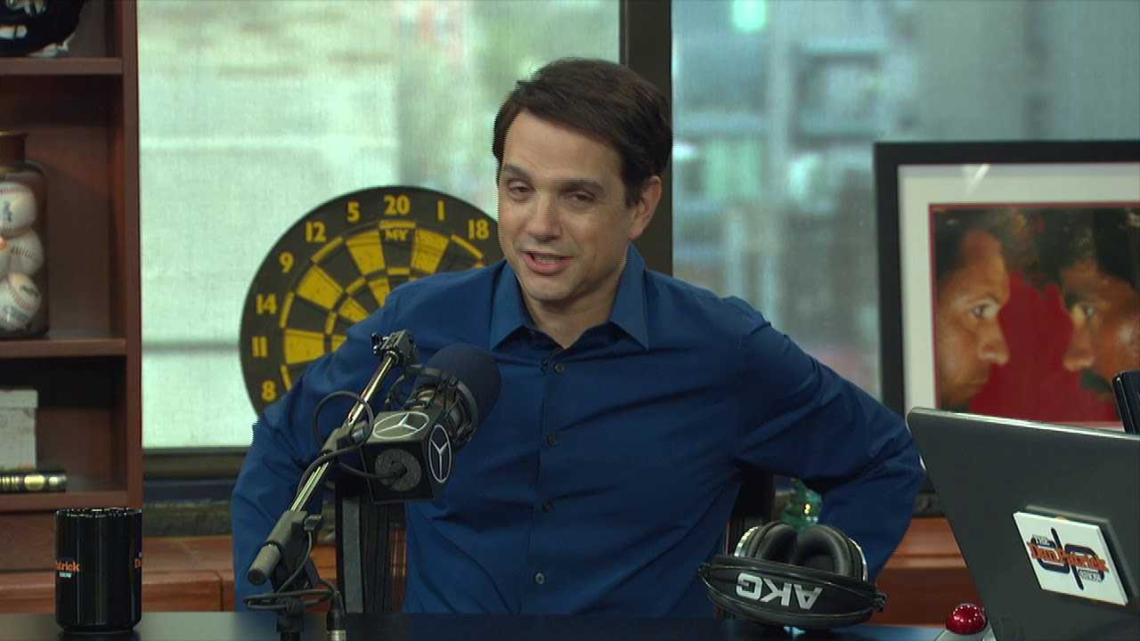 Ralph Macchio Talks The Karate Kid, My Cousin Vinny & More w Dan Patrick | Full Interview | 4/24/18