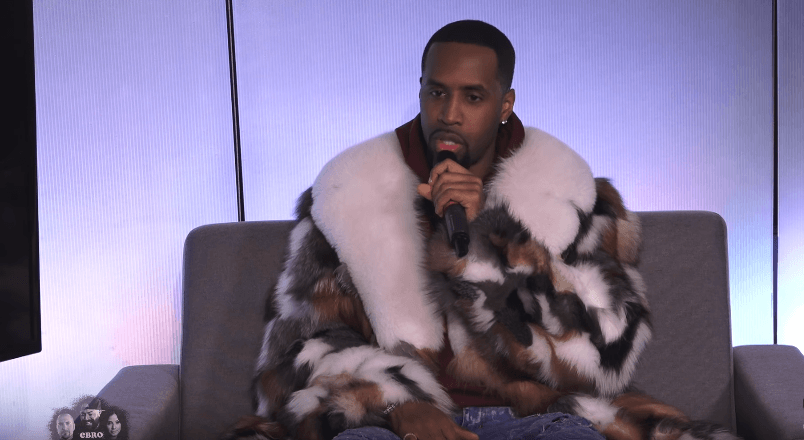 Safaree Talks $50,000 Porn Offer, The Robbery, Nicki Pregnancy Rumors, Feelings for Nicki Minaj [Interview]