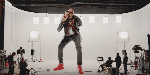 Sean Paul | Tip Pon It ft. Major Lazer [Video]