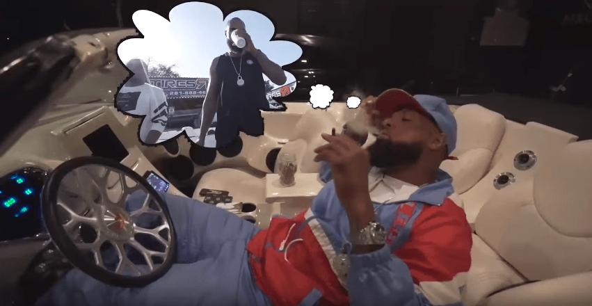 Slim Thug | Cali [Video]