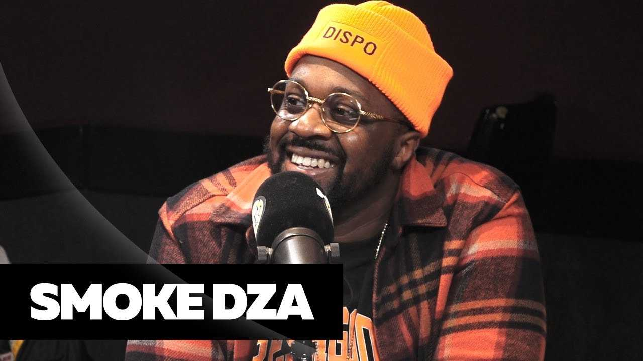 Smoke DZA On Tekashi69, Kanye West & Says Rap Is 'In The New Golden Era'