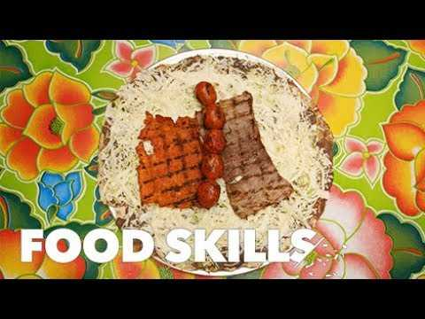 Understanding the Soulful Mexican Cooking of Oaxaca | Food Skills