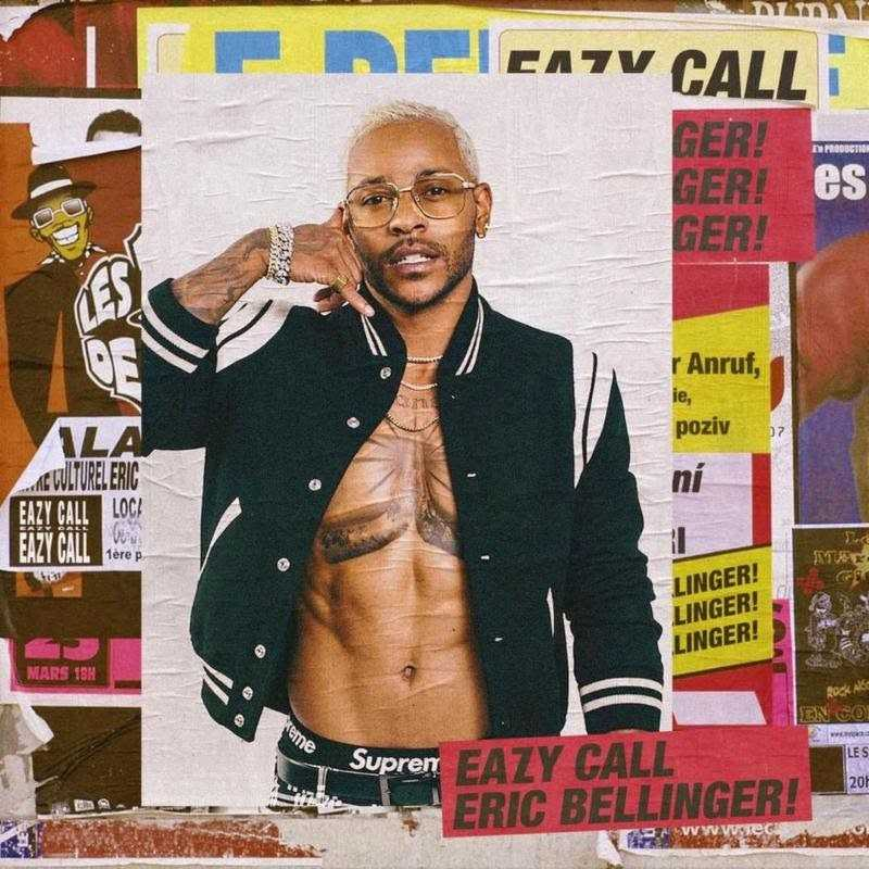 New Music: Eric Bellinger Ft. Ma$e | Not A Love Song [Audio]