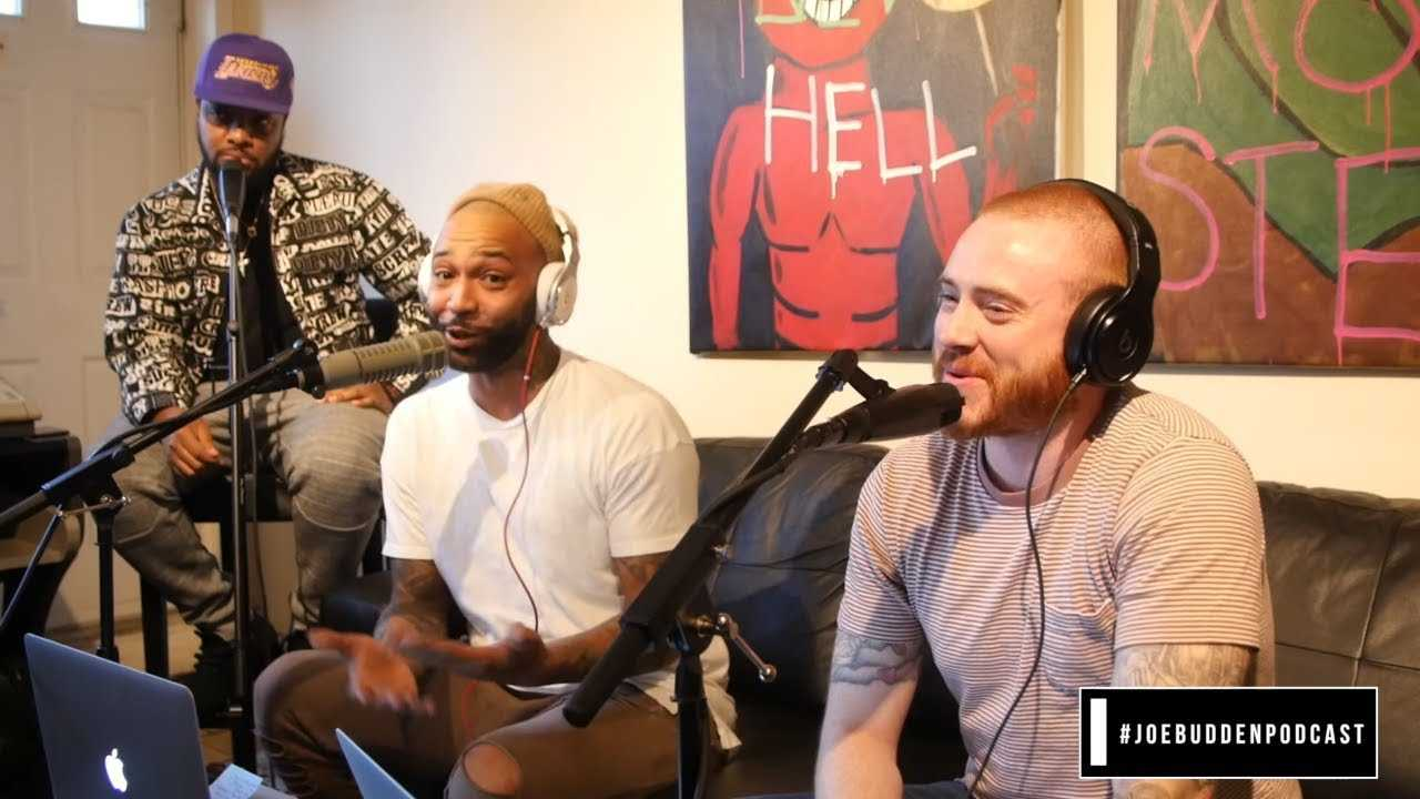 "The Joe Budden Podcast Episode 160 | ""Factory, Factoid, Fendi"""