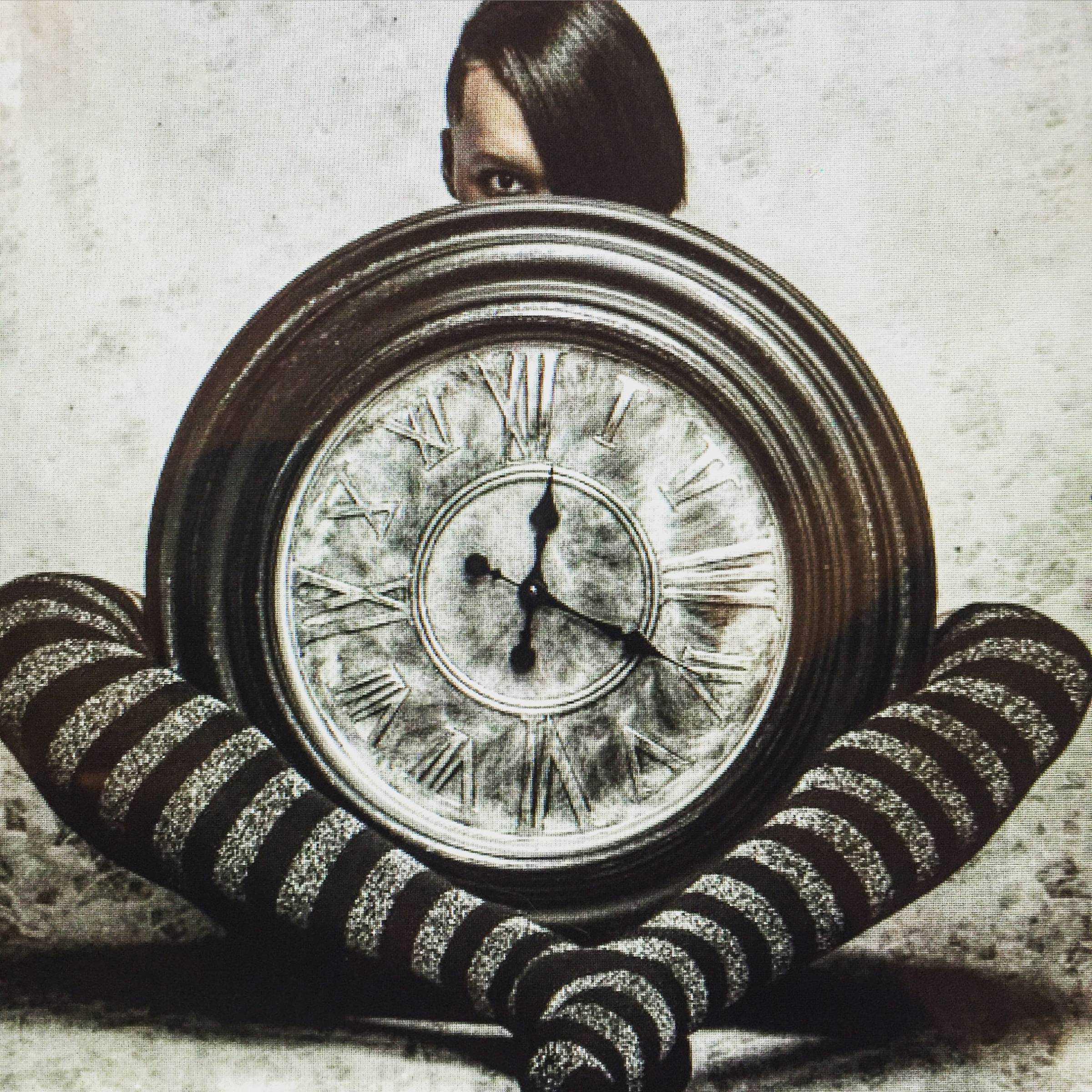 [Album Review] Origin of Times by Danjul